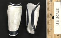 The Nightmare - Lower Leg Armor