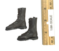 Fifth Personality Female Air Force Uniform Set - Boots w/ Ball Joints
