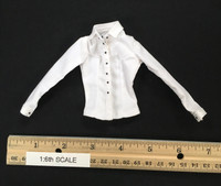 Fifth Personality Female Air Force Uniform Set - Dress Shirt