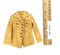 Fifth Personality Female Air Force Uniform Set - Uniform Jacket
