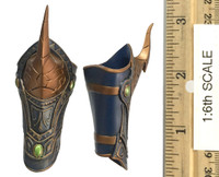 Anubis: Guardian of the Underworld - Bracers