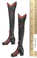 Phantom Killer - Boots (No Ball Joints)