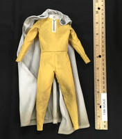 One Punch Man: Saitama (Season 2) - Costume w/ Cape (Wired)