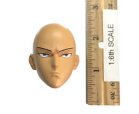 One Punch Man: Saitama (Season 2) - Head (No Neck Joint)