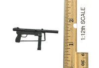 The Criminal (1/12th Scale) - Submachine Gun