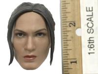Lady Ninja Sai - Head (No Neck Joint)