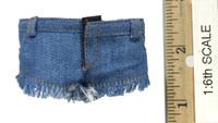 Redfield (2.0) - Shorts (Denim)