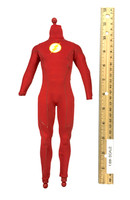 DC Comics: The Flash - Body w/ Costume (See Note)