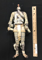 Monster Files: The Mummy - Body w/ Wrappings (See Note)