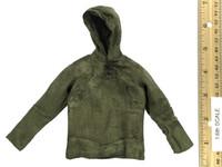 Chivalrous Robin Hood - Hooded Jacket