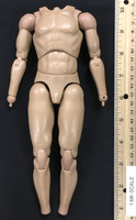 Chivalrous Robin Hood - Nude Body