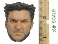 War Wolves - Head (Serious Expression) (No Neck Joint)