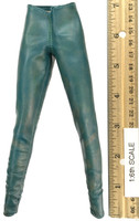 Steam Punk Red Sonja (Deluxe Version) - Leather Pants
