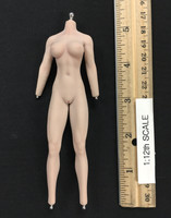 Captain Sparta (Wonder Festival Exclusive) (1/12 Scale) - Nude Body (Metal Endoskeleton)