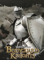Palm Empire: Bodyguard Knights (1/12th Scale) - Boxed Figure