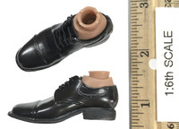 Western Style Suit Sets 2.0 - Dress Shoes (No Ball Joints)