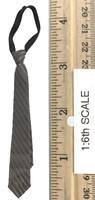 Western Style Suit Sets 2.0 - Tie (Pencil Stripes)