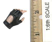 Resident Evil 2: Ms. Wong - Left Gloved Trigger Hand