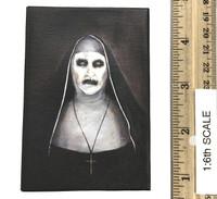 The Nun - Painting