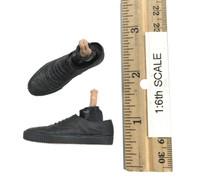 Live and Let Die: James Bond - Shoes (Unique Joints)
