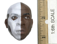 Live and Let Die: Baron Samedi - Head (Relaxed Expression) (No Neck Joint)