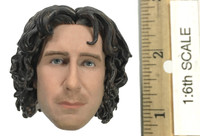 Doctor Who: 8th Doctor (Paul McGann) - Head (No Neck Joint)