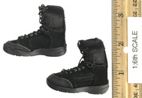 S.D.U. Special Duties Unit - Boots (Flight Assault GTX) w/ Ball Joints