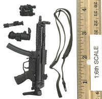 S.D.U. Special Duties Unit - Submachine Gun (MP5A3)