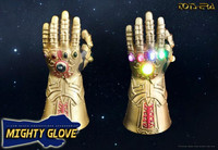 The Mighty Glove - The Mighty Glove (Electronic) Boxed Accessory
