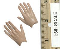 Genius Scientist - Hands (Bendable Fingers)