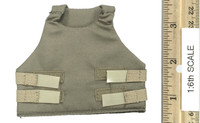 US Army Armor Crewman Tanker Set - Vest (NOMAX Fragmentation)