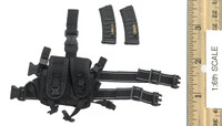 Female SWAT - Dropleg Rifle Ammo Pouch