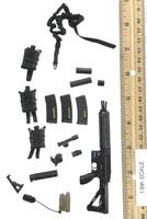 Female SWAT - Rifle (HK-416)