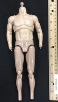 Psycho Killer - Nude Body