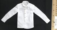 Morning Coat Suit Sets - Shirt (White)