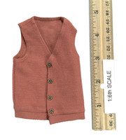 Buffoon Casual Style Set - Vest