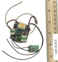 ZV Berbakat Test Type-0 - Chest Plate (w/ Zhiva Voda Memory Unit)