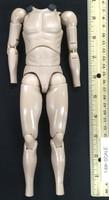 Rogue One: Director Krennic - Nude Body (Slim)