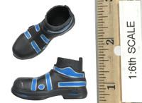 Gantz:o Reika & Anzu - Boots (No Ball Joints)