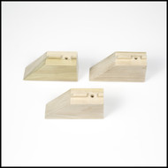 Table Clamp Block (set of 3)