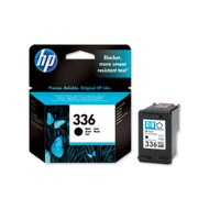 HP 336 Original Black Ink Cartridge (C9362EE, HP No.336, 336, C9362E)