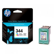 HP 344 Original Tri-Colour Ink Cartridge (C9363EE, HP344, HP 344, C9363AN, C9363E)