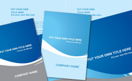 Free A3 Brochure Template