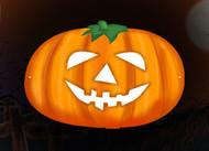 Free Printable Pumpkin Mask
