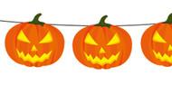 Free Printable Spooky Pumpkins