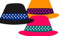 Free Printable Hats