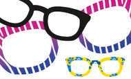 Free Printable Spectacles
