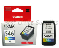 Canon Original CL-546 XL Colour Ink Cartridge (8288B001)
