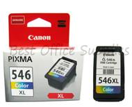 Canon Original CL-546 XL Colour Ink Cartridge (8288B001)