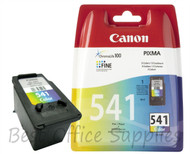 Canon CL-541 Original Tri–Colour Ink Cartridge (5225B005AA, CL-541, 5227B005AA)
